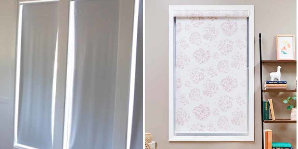 Featured Post - Not Your Grandma's Roller Shades