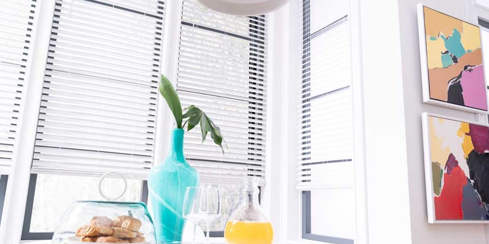 Featured Post - The Best Faux Wood Blinds for New Homeowners